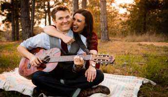 Live Music with Jon and Carrie at Twin Coyotes Winery