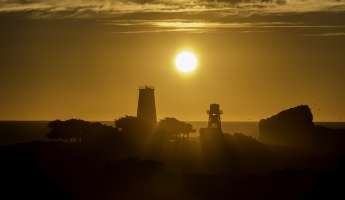 Sunset Soiree to Benefit the Piedras Blancas Light Station