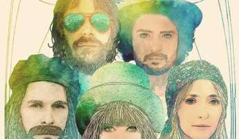 Rumours - The Ultimate Fleetwood Mac Tribute Show