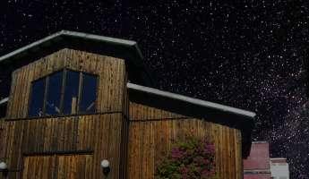 Star Gazing in Harmony