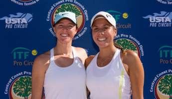 Central Coast Pro Tennis Open