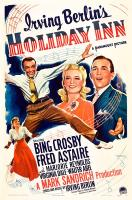 holiday inn pac movie poster