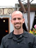 Justin Goerich Boulder Chef