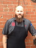 Jeff Whitney of West End Tavern