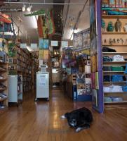Winder Binder Bookstore