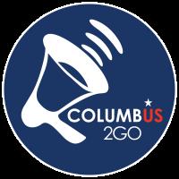 Columbus2Go App Logo, LoudHailer, Inc.