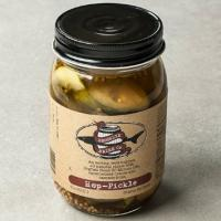 Dogfish Head Brooklyn Brine Pickles