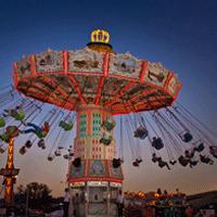 Lane County Fair by Quentin Furrow
