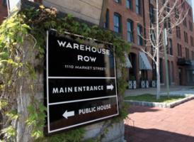 Warehouse Row