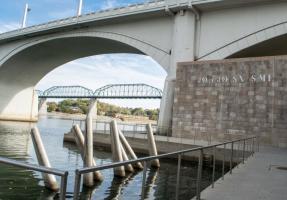 The Passage-Market St Bridge