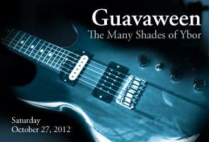 Guavaween: The Many Shades of Ybor