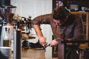 mission coffee prep