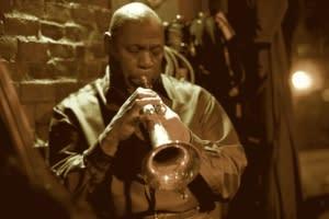 Arthur Brooks Ensemble V