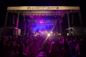 Southern Grown Festival