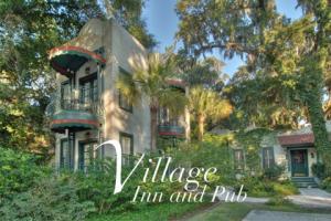 Village Inn & Pub