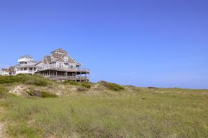 Outer Banks beach house, Cape Hatteras, North Carolina