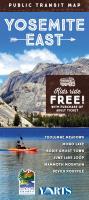 Yosemite East Cover