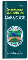 Conodoguinet Creek Water Trail Map & Guide
