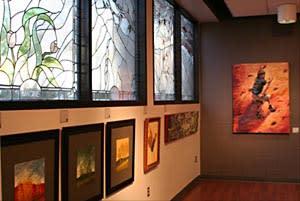 gallery windows