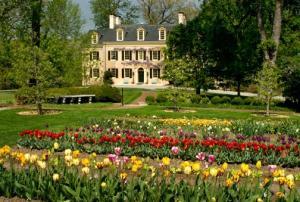 Hagley Museum, Garden & Library, Wilmington, Delaware