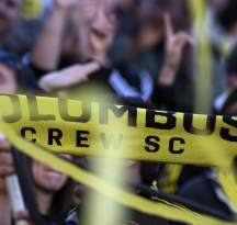 Columbus Crew S.C. vs. Colorado Rapids