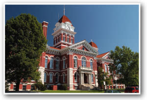 Old-Lake-County-Courthouse-Crown-Point