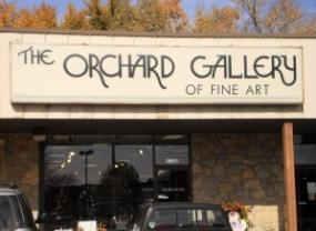 orchard gallery of fine art