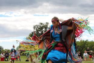 Treaty No.1 Commemoration at Lower Fort Garry National Historic Site