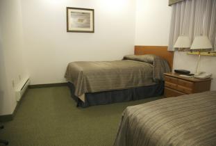 Tundra Inn Double Room