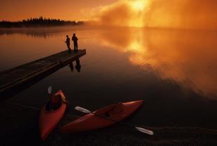 Duck Mountain Provincial Park