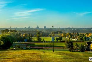 Brandon Skyline Oval