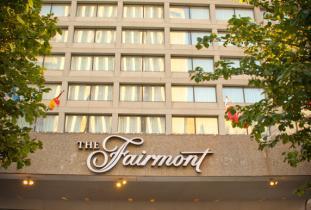 Fairmont Winnipeg