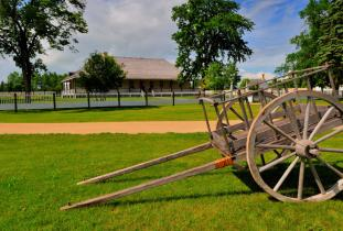 Lower Fort Garry National Historic Site of Canada