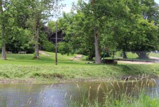 Rivers Edge Golf & Country Club