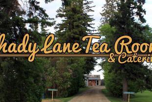 Shady Lane Tea Room