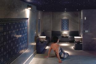 Ten Spa Hammam