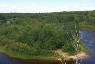 Trans-Canada Trails