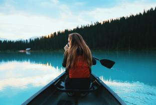 Canoe Rentals & Overnight Packages