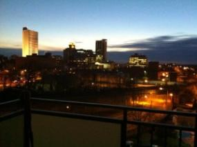 How can you have this view and not love Fort Wayne?