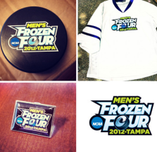 College Hockey Rewards! Play today to win!