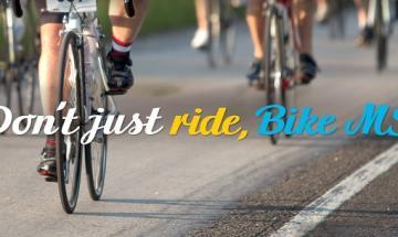 Bike MS: Valero Ride to the River 2018