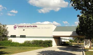 Membership Mixer: CHRISTUS Physicians Ambulatory Surgery Center New Braunfels