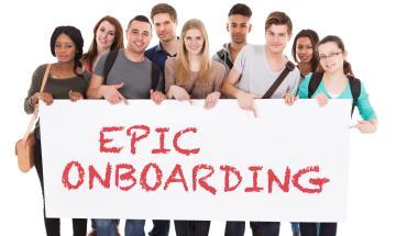 NB Business University Presents: Epic Onboarding