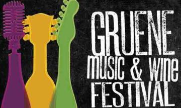 Gruene Music & Wine Fest