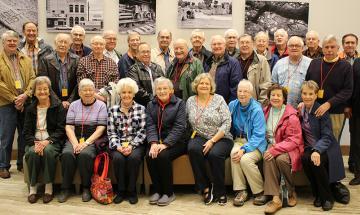 Retirees Are Progressive (RAP) Council