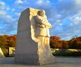 Memorials and Monuments