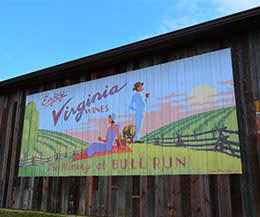 Winery at Bull Run