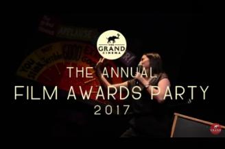 Film Awards Party Grand Cinema 2017