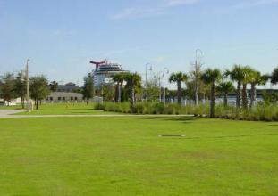 Cotanchobee Park, Tampa