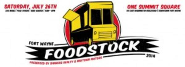 Foodstock 2014